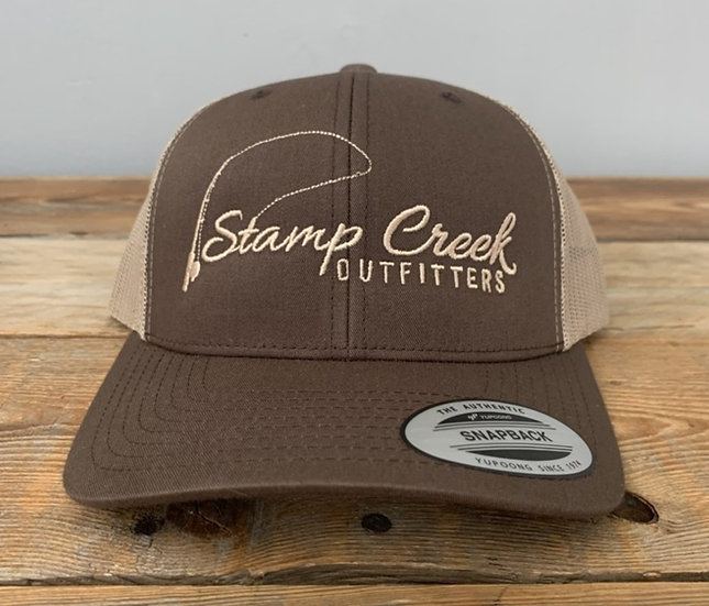 Brown Stamp Creek Outfitters
