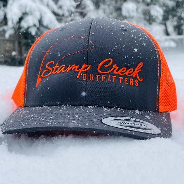 Stamp Creek Outfitters