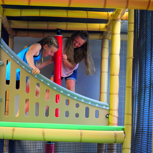 Daily day care for kids in the Flathead Montana. Located next to Glacier park.