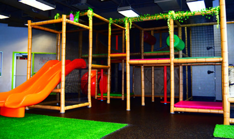 Rent a playground and party rental in MT.