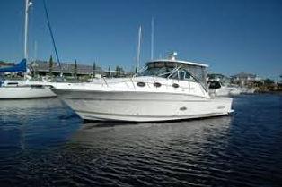 Walleye Charter Boat