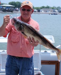 Nice Fish Ohio  !!