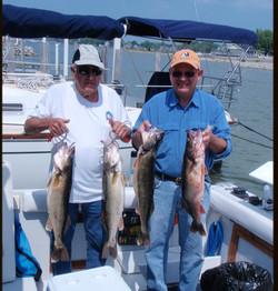 Nice Fish Guys !!