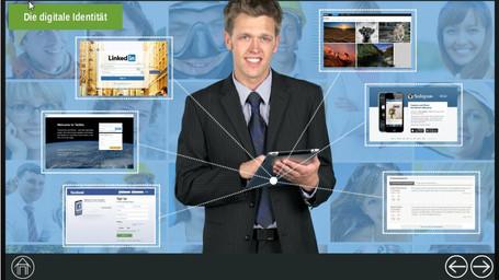 E-Learning zum Thema IT-Security