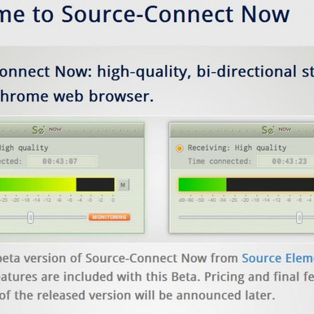 Source-Connect Now – DIE Skype & ISDN Alternative