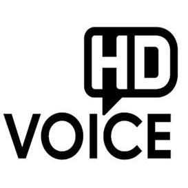 HD-Voice für hohe Qualität bei Telefongesprächen