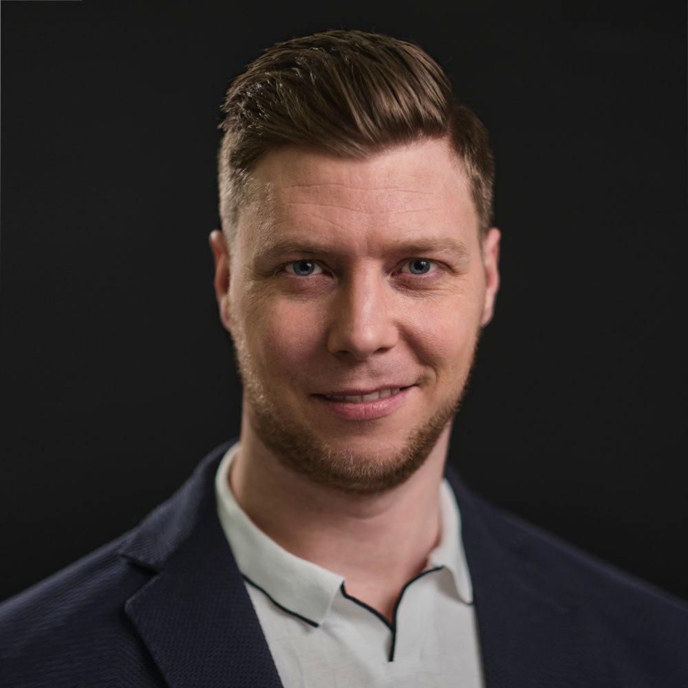 VPS-Sprecher Andy Zimmermann