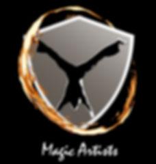 Magic Artists Logo