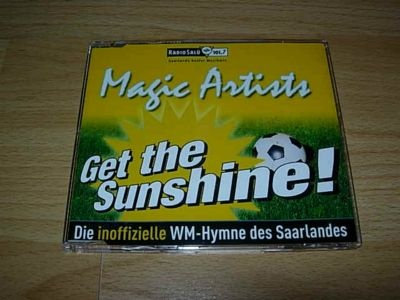 Get the sunshine