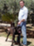 allevamento cane corso sicilia