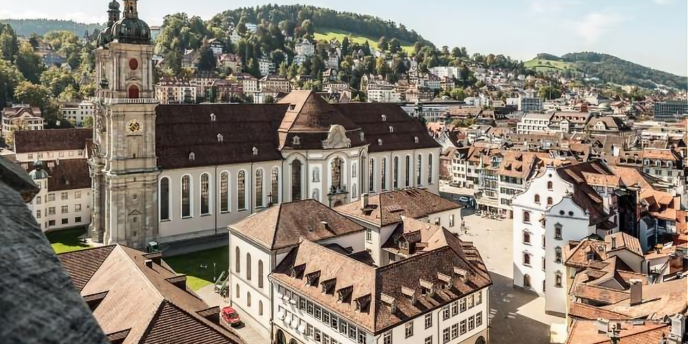 Ausserordentlicher Parteitag  SPimAUFBRUCH   St. Gallen