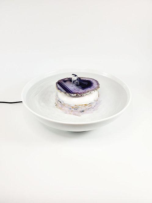 Marbled Violet