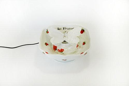 Les Fraises French Strawberries