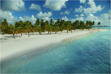 Private Beach - Punta Cana