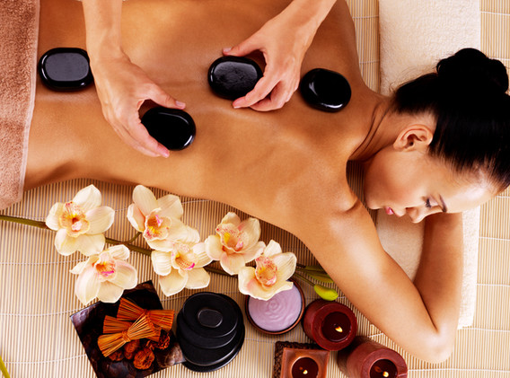 Free Spa Treatment