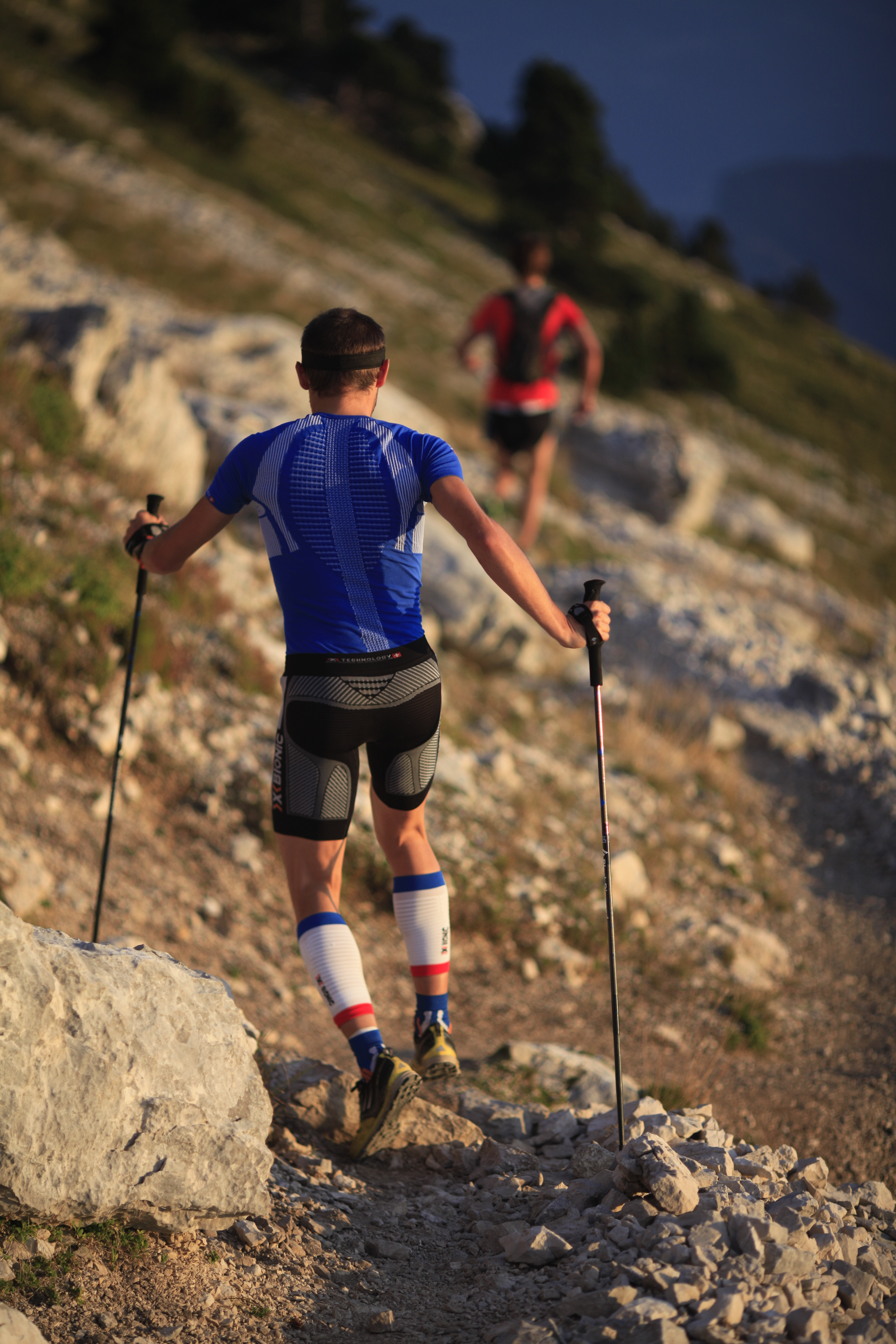 Trail Rémi Loubet
