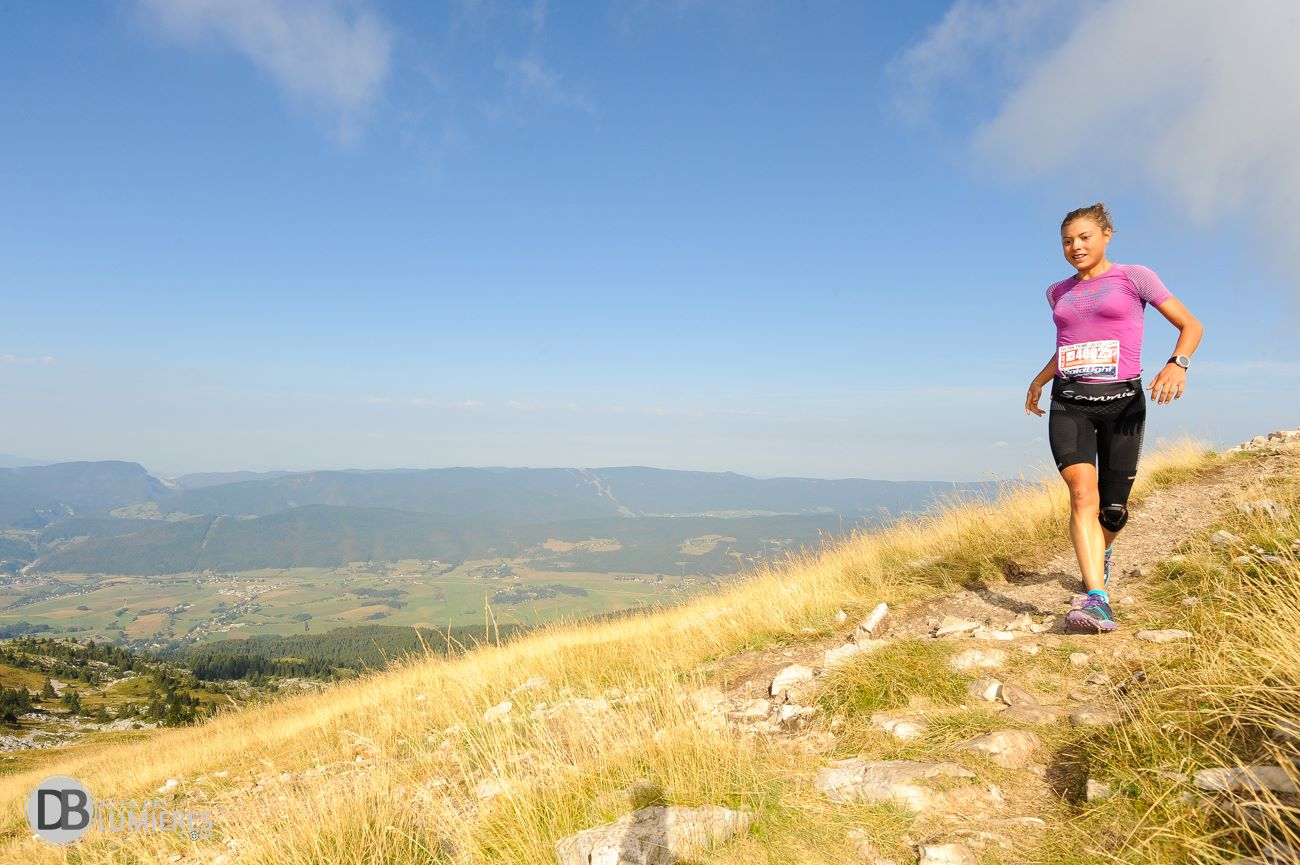 Trail Sabine Ehrström