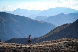 Trail Serre Chevalier