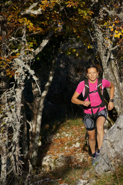 Trail Manue Zanders