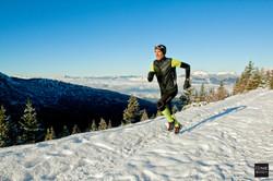 Rémi Loubet Trail blanc