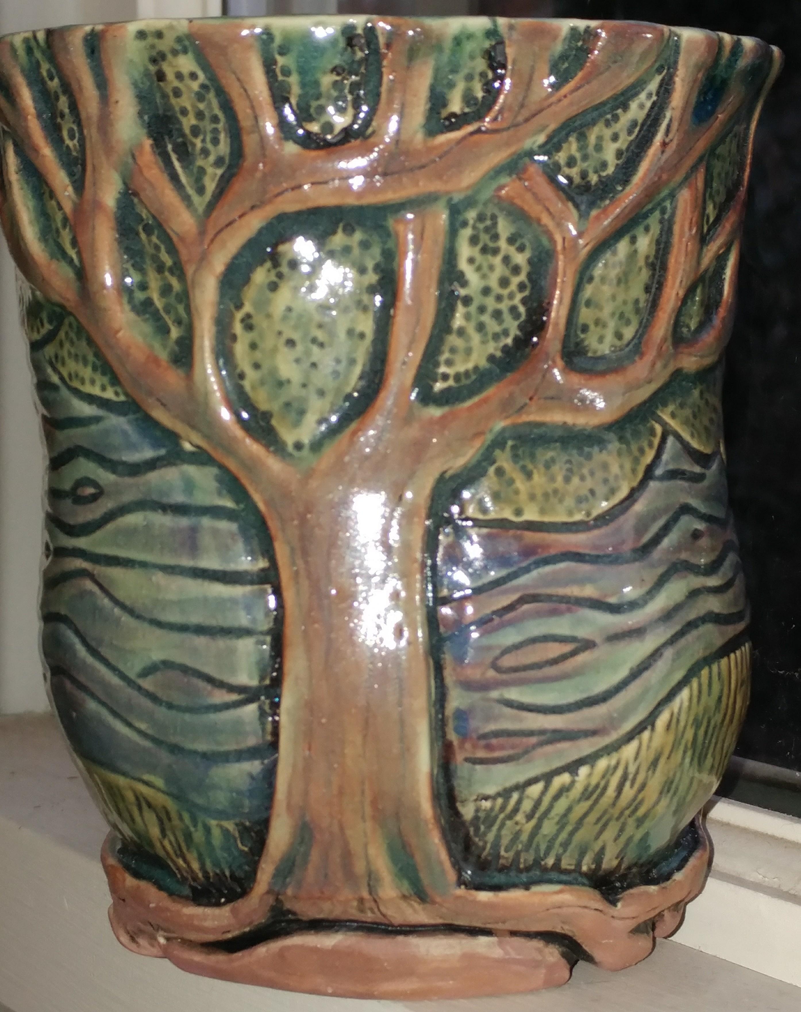 ann marie tree
