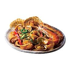 HOKKAIDO SEAFOOD BBQ
