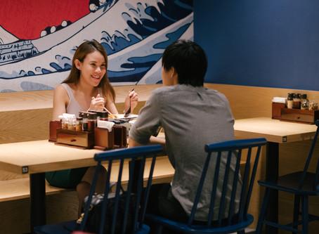 What to expect from a dining experience at Ichikokudo Hokkaido Ramen?
