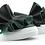 Thumbnail: Ruffles Green Slip-On