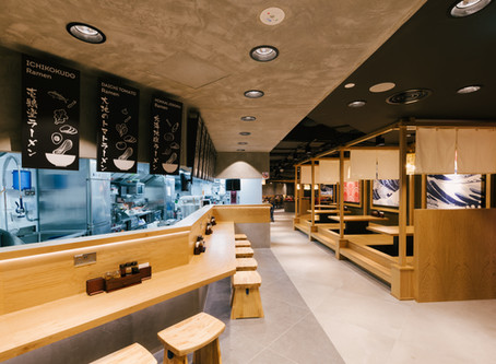 Ichikokudo Hokkaido is now open