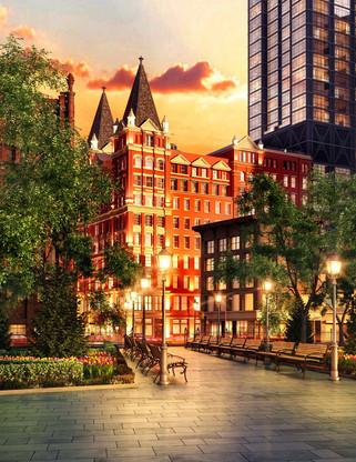 THE BEEKMAN – MAIS UM HOTEL DE LUXO EM NOVA YORK