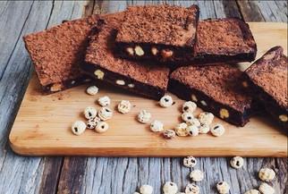 TIGER NUTS: A NOVA QUERIDINHA DA SUA DIETA