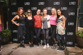 PRESS DAY LIVE! EXALE NA MKT MIX