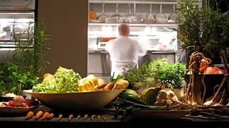 ABC Kitchen EM NOVA YORK