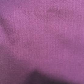 Cadbury Purple Taffeta