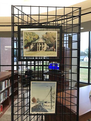 Williamson County Public Library Solo Wa