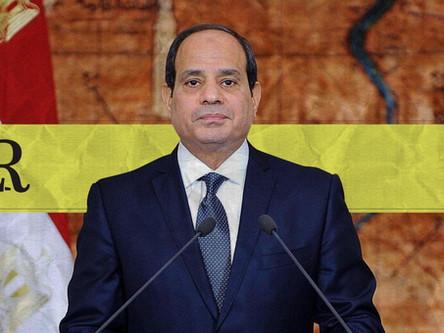 О вмешательстве Египта в Ливийский конфликт