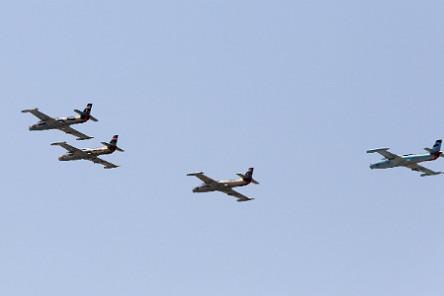 Завтра — война? Греция, Италия и Мальта закрыли воздух для самолетов Ливии