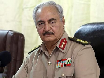 Почему маршал Хафтар проиграл в Ливии и что будет дальше?