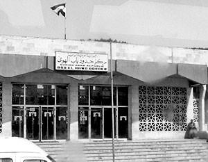 """Комментарий газете """"Взгляд"""" по резолюции СБ ООН о помощи Сирии"""