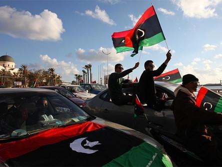 Андрей Чупрыгин — о том, как мир может помочь раздираемой внутренними противоречиями Ливии