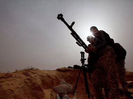 Эксперт оценил ситуацию в Ливии
