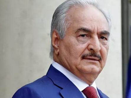Эксперт оценил возможное соглашение между Хафтаром и Сарраджем