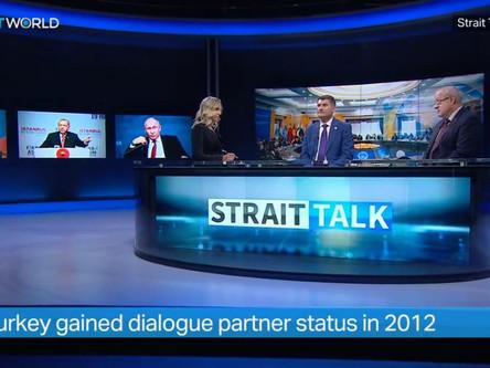 Перспективы политики Турции в Центральной Азии: сможет ли ЕврАЗэС заменить НАТО