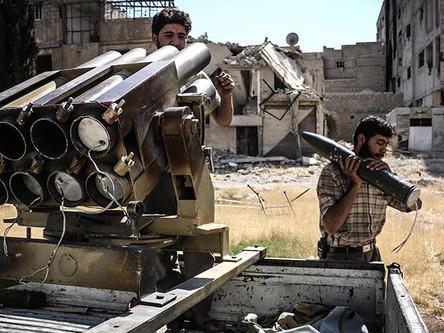 «Под колпаком джихадизма»: почему сирийская оппозиция может примкнуть к «Аль-Каиде»