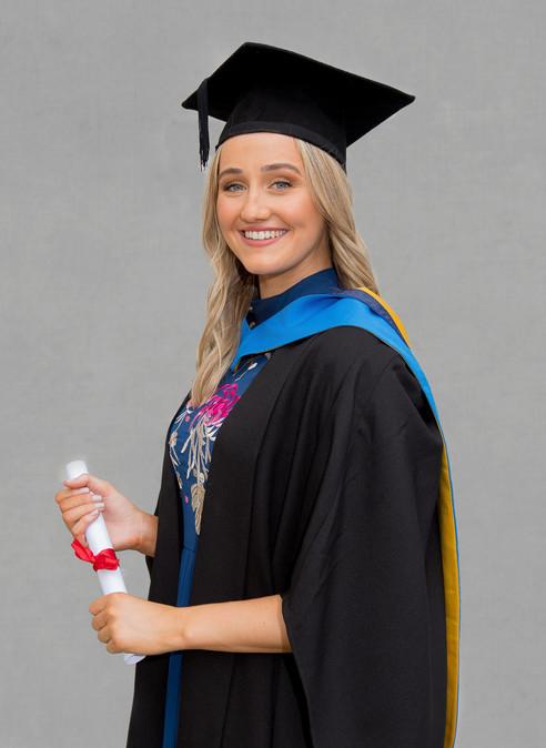 Graduation September 2020 Naas
