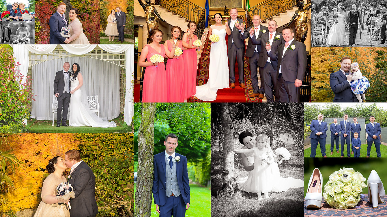 Weddings by Ben Kelly Photography