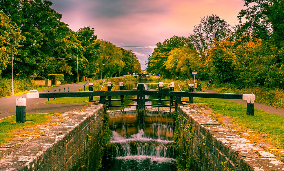 Canal Lough