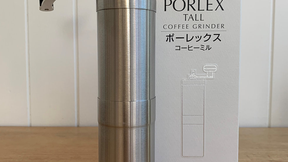 Porlex Coffee Grinder - Tall