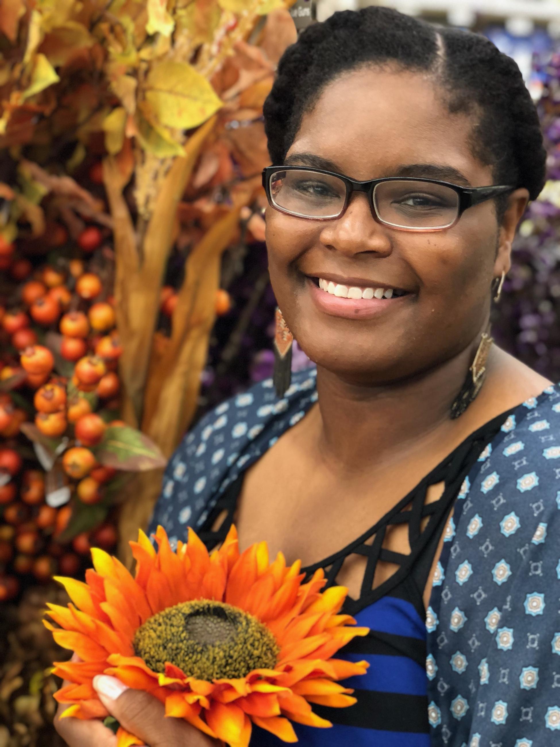 Dr. Alicia Foxx, PhD