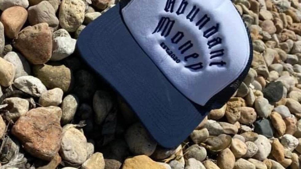 Navy Blue - Trucker Hat